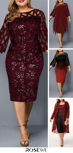 Fall Fashion Outfits, Women's Fashion Dresses, Sexy Dresses, Plus Size Dresses, Girls Dresses, African Wear Dresses, African Attire, African Print Fashion, Holiday Dresses