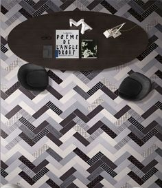 """MIX & MATCH by Gamma Due.  """"Variety of colours and surfaces: get creative with the compositions"""". - Urban Edge Ceramics"""