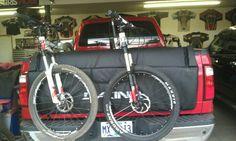4 seasons mtn bikes