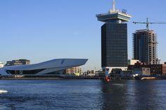 different Amsterdam