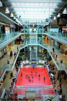 Handball shop center #handballpassion