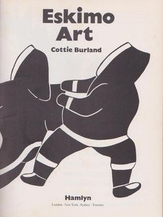 Buy Eskimo Art By Cottie Burland for Inuit Art, Art Photography, Fine Art Photography, Artistic Photography
