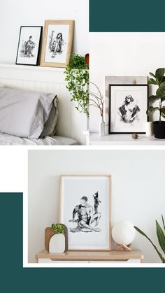 Elevate your home decor with this elegant nude art drawing. Printed with the best quality japanese inks on cotton paper, its texture is just as an original watercolor painting. Perfect for adding personality to any space of your wall decor, with a minimal yet eye-catching artwork.#nudeart #inkart #lineart #blackandwhite #bodypositivity Boho Bedroom Decor, Boho Decor, Watercolor And Ink, Watercolor Paintings, Black And White Lines, Feminist Art, Ink Art, Art Drawings, Personality