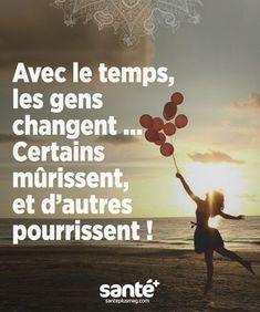 Citation & Proverbe Image Description #citations #vie #amour #couple #amitié #bonheur #paix #esprit #santé #jeprendssoindemoi sur: www.santeplusmag.com