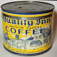 Quality Inn Coffee