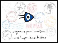"""Hipólito Taine: """"Viajamos párrafo change, no de Lugar, SINO DE IDEAS"""" Think Happy Thoughts, Curiosity, Change, Graphic Design, Ideas, Texts, Bell Work, Places, Literatura"""