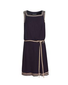 Nautical Pinafore Dress @Sophie Claire Mummy wants this!