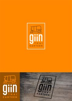 Hip logo needed for Thai street food by :: scott ::
