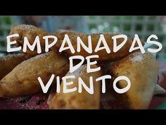 Empanadas de viento – Sandy La Pastelera Kombucha, Baked Potato, Potatoes, Baking, Ethnic Recipes, Food, Garlic Butter, Empanada Dough, Healthy Food