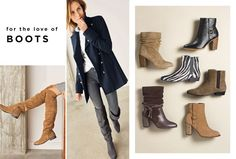 Womens Boots   Stylish Ladies Leather Boots Online   Next