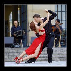 Tango von Michael Paus