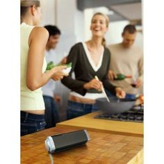 Philips ShoqBox SB7300 Bluetooth Portable Speaker System | Wifi Speakers