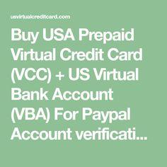 buy vba for paypal