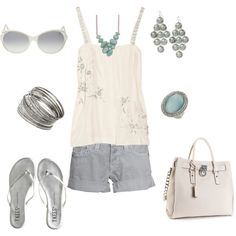 ), created by wendyfer on Polyvore