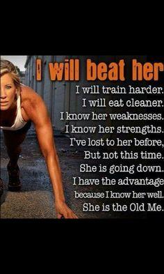 Gym motivation at it's best!