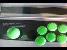 Where to buy arcade buttons :)