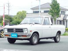 日産 サニートラック 後期型 丸目仕様 B122 4ナンバー NOx・PM適合車の物件動画・写真一覧。Goo-netならあなただけの1台がきっと見つかる!中古車情報誌Gooがお届けする「Goo-net」は、中古車、新車、自動車に関する情報満載!