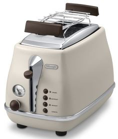 DELONGHI TOASTERS http://zocko.it/LDFuH