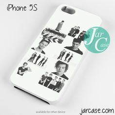 One Direction Phone case for iPhone 4/4s/5/5c/5s/6/6 plus