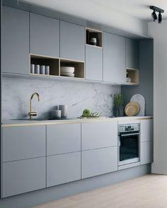 Cozinha planejada: confira 70+ inspirações para a sua!