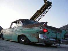 Rat Rod of the Day! - Page 71 - Rat Rods Rule - Rat Rods, Hot Rods, Bikes, Photos, Builds, Tech, Talk & Advice since 2007!