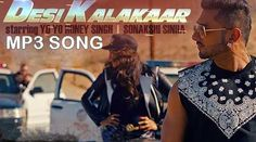Desi kalakaar Yo Yo Honey Singh Full Song Download