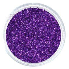 "Purple Plum Glitter - .008"" Fine Glitter Powder Solvent Resistant   #purple #glitter #glitties Bulk Glitter, Glitter Rocks, Purple Glitter, Cosmetic Grade Glitter, Plum Purple, Beautiful Nail Art, Arts And Crafts Projects, Slime, Online Art"