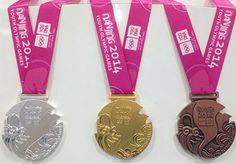 Resultado de imagen de medalla atletismo