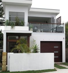 House Exterior Design by Behagg Constructions Pty Ltd