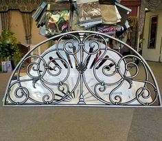 Beautiful tableaux with silver accents call me at Blinds and Drapes for Less