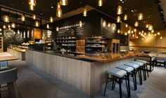 Ströck Feierabend - Bakery & urban Restaurant - breakfast only Saturday & Sunday | Wien