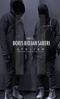 ...Boris Bidjan S.