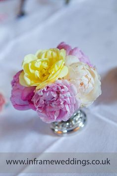 #weddingflowers Wedding ideas - Flowers