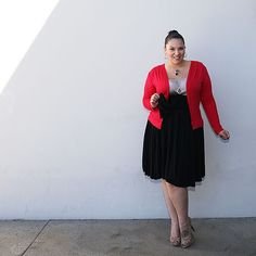 """@Ruthie Designs Plus Size Fashion's photo: """"#RaynasOOTD featuring 3 #swakdesigns staple pieces shop swakdesigns.com #swak #Plussizeootd #PlusSizeFashion #PlusFashion"""""""