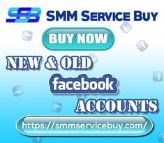 Buy New Gmail Account Facebook Business Account, Old Facebook, Facebook Users, Facebook Profile, Successful Business, Growing Your Business, Social Media Site, Social Media Marketing, Male Profile