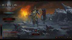 Diablo 3: Reaper of Souls - Atto III - 3. Un Varco nella Rocca [HD]