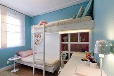 Dormitório do Face Vila Mariana