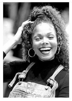 Janet Jackson seriously she is ageless.