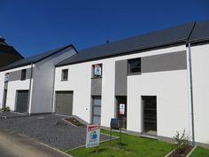 Maison neuve à vendre - Nothomb