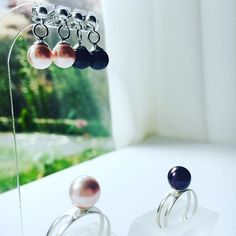 Aesidhe   sterling silver 925 necklace and earrings with authentic Swarovski pearls #aesidhe #silver #silverjewelry #sterlingsilver #original #pearls #muse #necklace #jewellery #jewelry #design #jewellerydesigners #colgantes #perlas #perlasdecultivo #fashion #instachic #instacool #instashop #instafashion #etsy #etsyshop #madeinspain #toledo #joyeriacreativa #margalgau #fashion #fashionista #swarovski #love #mothersday