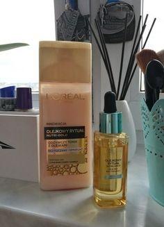 Kup mój przedmiot na #vintedpl http://www.vinted.pl/kosmetyki/pielegnacja-twarzy/18281216-loreal-olejkowy-rytual-nutri-gold
