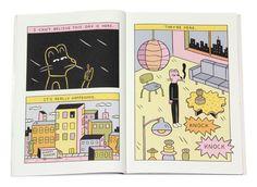 Apartamento Magazine - Andy Rementer