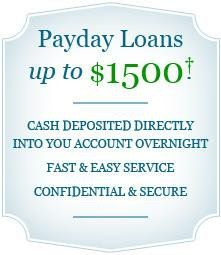 Payday loans for savings account photo 9