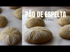 Good Food, Bread, Healthy, Bread Dough Recipe, Recipe Pizza Dough, Healthy Bread Recipes, Flour Recipes, Foods, Per Diem