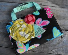 Nintendo DSI/ Ds Lite/ 3DS carrying case by HeartMee on Etsy, $15.00