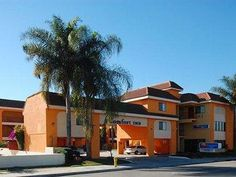Los Angeles (CA) Quality Inn Near Downey Studios Downey United States, North America Quality Inn Near Downey Studios Downey is conveniently located in the popular East Los Angeles area. The hotel offers a high standard of service and amenities to suit the individual needs of all travelers. Take advantage of the hotel's free Wi-Fi in all rooms, facilities for disabled guests, car park, laundry service, elevator. Designed for comfort, selected guestrooms offer internet access – ...