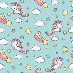 50% OFF SALE, Unicorn clip art, kawaii unicorn clip art, unicorn digital paper, cute unicorn clip art, unicorn pooping clip art, unicorn from CockatooDesign on Etsy Studio