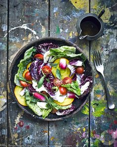 We talk food photography with Darren Eastwood-Hickson, winner of the Marks & Spencer Food Portraiture category 2017 Wine Recipes, Great Recipes, Vegetarian Recipes, Healthy Recipes, Healthy Foods, Salad Recipes, Food Trends, Aesthetic Food, C'est Bon