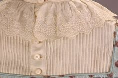 Girl's Outfit, about 1892