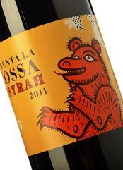 Venta La Ossa Syrah 2011 - DO Castilla-La Mancha - Bodegas Mano a Mano - Vino tinto con crianza de 12 meses en barricas de roble francés - Syrah 100% - 14% - 93 PEÑIN